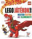 Daniel Lipkowitz - LEGO játékok könyve - Keltsd életre az elemeket!<!--span style='font-size:10px;'>(G)</span-->