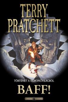 Terry Pratchett - Baff!