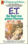 Kotzwinkle, William - E,  T,  - Das Buch vom grünen Planeten [antikvár]