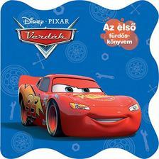 .- - Disney - Pancsolókönyv - Verdák