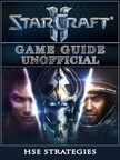 Strategies HSE - StarCraft 2 Game Guide Unofficial [eKönyv: epub,  mobi]