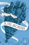 Dabos, Christelle - A tél jegyesei - A tükörjáró<!--span style='font-size:10px;'>(G)</span-->