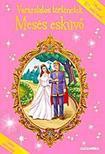 - Varázslatos történetek:Mesés esküvő -Több mint 100 matricával