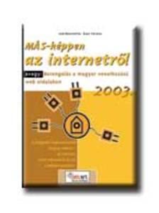 Ájus Ferenc - MÁS-képpen az Internetről 2003.