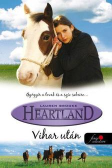 Lauren Brooke - Vihar után (Heartland 2.)