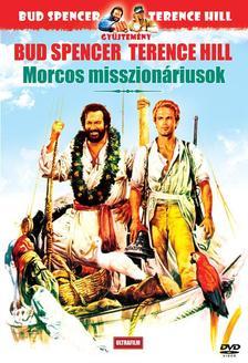 - MORCOS MISSZIONÁRIUSOK - DVD -