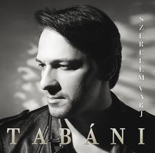 Tabáni István - Tabáni István - Szerelem várj CD