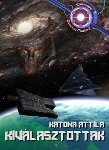 Katona Attila - Kiválasztottak