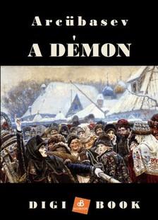 Arcübasev Mihalij - A démon [eKönyv: epub, mobi]