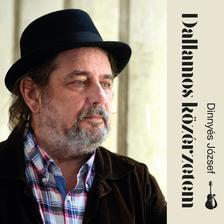 DINNYÉS JÓZSEF - Dinnyés József - Dallamos közérzetem (CD)