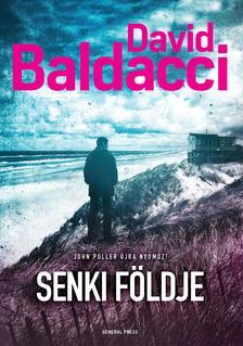 David BALDACCI - Senki földje