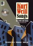 WEILL, KURT - KURT WEILL SONGS FOR VIOLIN AND PIANO ARRANGED BY MARTIN REITER