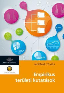 MOLNÁR TAMÁS - Empirikus területi kutatások és módszerek