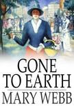 MARY WEBB - Gone to Earth [eKönyv: epub,  mobi]