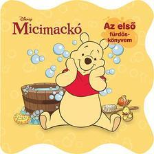- - Disney - Pancsolókönyv - Micimackó