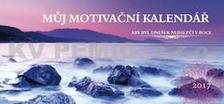 SmartCalendart Kft. - SG Naptár Motivációs asztali naptár 2017 29x14cm