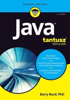 Barry Burd - Java - Tantusz Könyvek