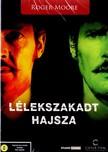 DEARDEN, BASIL - LÉLEKSZAKADT HAJSZA  DVD  (ROGER MOORE) [DVD]
