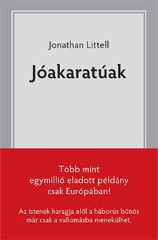 Jonathan Littell - Jóakaratúak ###