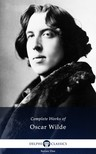 Oscar Wilde - Delphi Complete Works of Oscar Wilde (Illustrated) [eKönyv: epub, mobi]