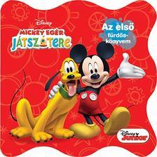 - - Disney - Pancsolókönyv - Miki egér