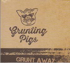 GRUNT WAY CD GRUNTING PIGS