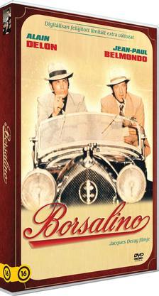 JACQUES DERAY - Borsalino