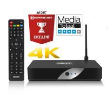 - Eminent EM7680 4K multimédia lejátszó