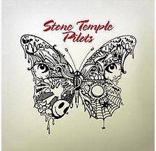 STONE TEMPLE PILOTS - STONE TEMPLE PILOTS (2018) - CD
