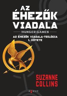 Suzanne Collins - AZ ÉHEZŐK VIADALA I.