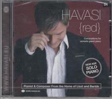 - RED CD - HAVASI