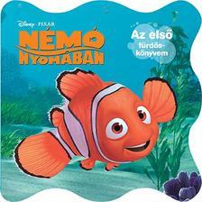 .- - Disney - Pancsolókönyv - Némó nyomában