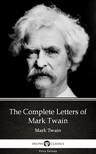 Delphi Classics Mark Twain, - The Complete Letters of Mark Twain by Mark Twain (Illustrated) [eKönyv: epub,  mobi]