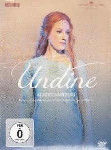 LORTZING - UNDINE,DVD