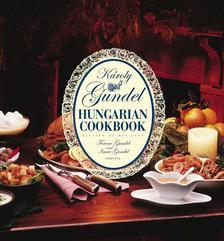 GUNDEL KÁROLY - Hungarian Cookbook (Kis magyar szakácskönyv - angol)