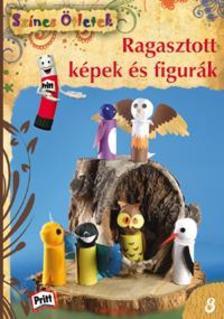 Cser Kiadó - Ragasztott képek és figurák