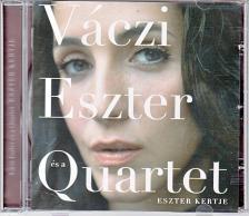 Váczi Eszter - ESZTER KERTJE CD