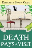 Craig Elizabeth Spann - Death Pays a Visit [eKönyv: epub,  mobi]