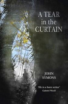 Lyons John - A Tear in the Curtain [eKönyv: epub, mobi]