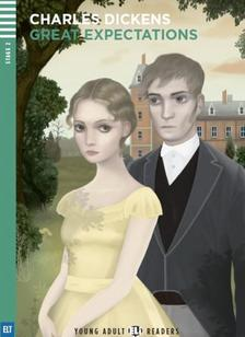Charles Dickens - GREAT EXPECTATIONS + CD