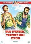 - Bud Spencer és Terence Hill Gyűjtemény 1. - A Bud Spencer & Terence Hill sztori