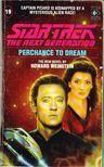 Weinstein, Howard - Perchance to Dream [antikvár]