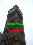 Erika Orbán - Hanna [eKönyv: pdf, epub, mobi]