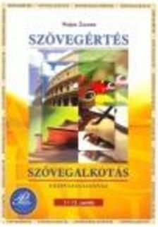 HAJAS ZSUZSA - Szövegértés, szövegalkotás 11-12.osztály PD-209