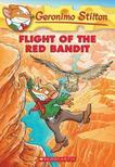 Geronimo Stilton - Flight of the Red Bandit