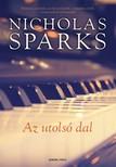 Nicholas Sparks - Az utolsó dal [eKönyv: epub, mobi]