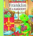 Paulette Bourgeois - Brenda Clark - Franklin és a karácsony<!--span style='font-size:10px;'>(G)</span-->