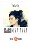 Tolsztoj, - Karenina Anna [eKönyv: epub, mobi]