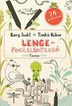 Berg Judit - Timkó Bíbor - Lenge-foglalkoztató - Tavasz<!--span style='font-size:10px;'>(G)</span-->