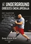 Zach Even-Esh - Az Underground erőedzés enciklopédiája<!--span style='font-size:10px;'>(G)</span-->